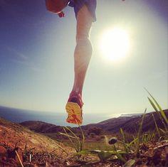 Learn to Run 3: Low Impact Landing   Altra Zero Drop Shoes - Helping you Learn To Run Better