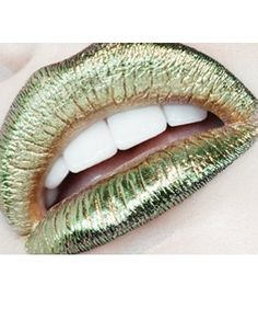 Lip Rock - Metallic Lip Foils