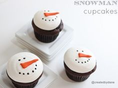 Holiday Cupcake Recipes That Are Decked Out - iVillage