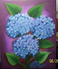 Blue fwr