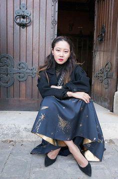 Gong Hyo Jin Covers September 2017 Harper's Bazaar Hong Kong Korean Wave, Korean Star, Jin 2017, Gong Hyo Jin, Yong Pal, Lee Bo Young, Bridal Mask, Joo Won, Lil Black Dress