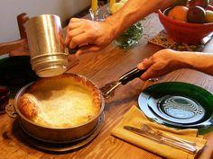 The Guardian Service Ware Blog: Four Pancake Variations for the Guardian Service Fryer