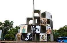 Btoy, Jakarta - unurth | street art