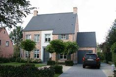 Pastorijwoning - belgian architecture