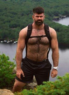 Gay latex pics hairy guys img