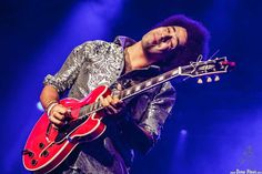 The Selwyn Birchwood Band, BluesCazorla 2015, Plaza de toros, Cazorla, Jaén, 3/VII/2015  http://denaflows.com/galerias-de-fotos-de-conciertos/s/selwyn-birchwood-band/