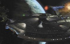Star Trek: Ships of the Line Okuda, Ship Of The Line, Book Format, Star Trek, Calendar, Ships, Boats, Starship Enterprise, Life Planner