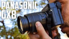 Panasonic GX8, Review en Español