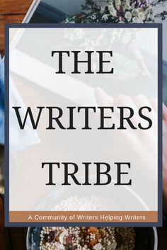 The Writers Tribe Widget