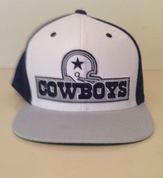 new arrival e4ed2 36533 Mitchell And Ness Dallas Cowboys Legend Collection SnapBack Hat   eBay Cool  Hats, Snapback Hats