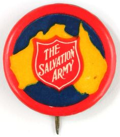 organizational profile the salvation army Free essay: running head: organizational profile: the salvation army 1 organizational profile: the salvation army eth/316 organizational profile: the.