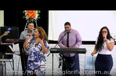 GBGGCN DBN-TV Sunday 13 May – Mother's Day 2018 – Soana Ma'ake – Video Clip