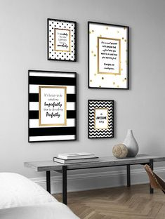32 Awesome Kate Spade Inspired Home Decor , If you're struggling to locate inspiration, you may be guilty of believing in magic once it comes to your writing career. The exact same inspiration r. Kate Spade Bedding, Awesome Kate, Artwork Quotes, Big Girl Rooms, Home Office Decor, Office Ideas, Inspired Homes, Home Decor Inspiration, Inspiring Quotes