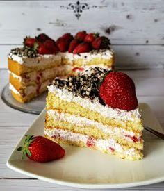 Paleo, Vanilla Cake, Tiramisu, Tart, Cheesecake, Ethnic Recipes, Blog, Mini, Mascarpone