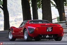 Alfa Romeo Tipo 33 Stradale #alfa #alfaromeo #italiandesign