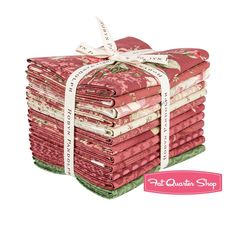 Glory Faded Splendor Fat Quarter Bundle<BR>Robyn Pandolph for RJR Fabrics