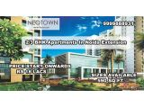 Mascot Group and Patel Realty Group has unveiled a luxury residential project Patel Neotown for luxury pursuers. The wide residency has been created at large land which has been designed in very innovative design and giving beautiful apartments which is located in Noida Extension.Patel Neo town Noida Extension Amenities:-24*7 Power Back up and water supply 	Eco Friendly environment 	Security under CCTV cameras Noida 	Restaurant & Clubhouse 	Lower maintenance charge 	Basement parking 	Caf...