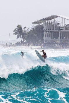La foto de surf de beautifulsoulra