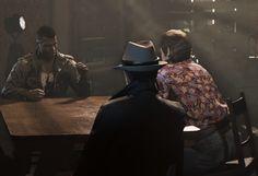 Mafia III - o przestępczej działalności słów kilka (i wideo)