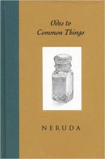 Odes to Common Things, Bilingual Edition by Pablo Neruda The Miracle Of Mindfulness, Best Inspirational Books, Learn Meaning, Monólogo Interior, Minimalist Book, Tips To Be Happy, Ap Literature, Book Of Poems, George Eliot