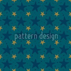 Firmament by Kerstin Nolte available for download on patterndesigns.com