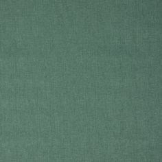Plain teal cotton fabric suitable for domestic and contract use Blue Fabric, Cotton Fabric, Linwood Fabrics, Air Force Blue, Cerulean, Curtain Fabric, Fabric Wallpaper, Ss, Teal