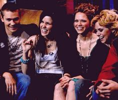 10 Times 'One Tree Hill' Gave Fans The Feels