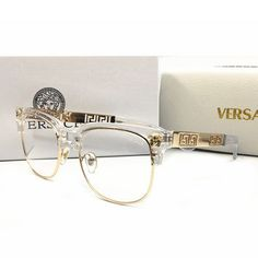 f69af3f514ec2 Check out this product on Wanelo. Versace EyeglassesEyeglasses ...