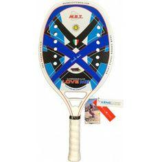 fcda3bc4e977 Racchetta Beach Tennis MBT Love Me 2014 Linea Pro Prestige. Xene Core  System Tennis Da