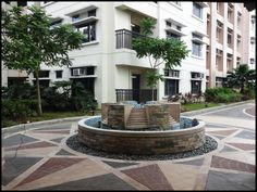 Property For Sale Garden Villa, Quezon City, Manila Philippines, Real Estate Business, Condominium, Property For Sale, Mansions, House Styles, Outdoor Decor