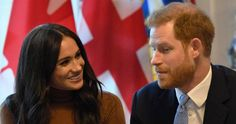 Buckingham Palace confirms a four-way meeting between Prince Harry, the Queen, Prince Charles, and Prince William to discuss the future of the Sussexes' (Meghan Markle and Prince Harry's) senior roles. Prince Charles, Prince William Et Kate, Prince Andrew, Prince Edward, Harry And Meghan News, Prince Harry Et Meghan, Meghan Markle Prince Harry, Sky News, Justin Trudeau