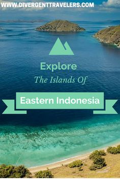 Explore the islands of Indonesia. Our Kencana Adventure cruise started in the picturesque Flores and moved westward to Komodo Island, Rinca Island, Gili Laba, Satonda, Gili Moyo, ending in Lombok. We saw some pretty remote places that made our eyes pop. I've culled out my 15 favorite photos from our trip through these islands, but know that the shutter button was pushed 100 times over this. http://www.divergenttravelers.com/15-favorite-photos-kencana-adventure-tour/