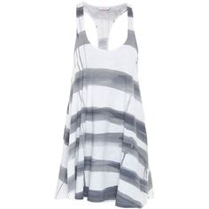 i'm coming out stripe dress