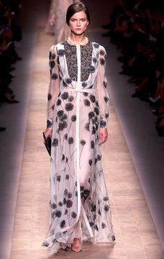 Amber Heard in Valentino   Tom & Lorenzo Fabulous & Opinionated