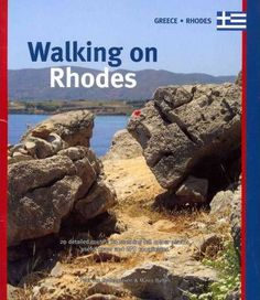 Walking On Rhodes Greece Rhodes, Lets Get Started, Guide Book, Walk On, The Good Place, Island, Shop, Islands, Store