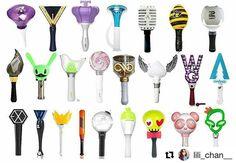 "Korea versionはiKONのだけ持ってる TWICEのペンラがホント可愛くて欲しくなる あ新大久保に売ってるかな()いつか日本でライブ観たい"" #Repost @lili_chan__ with @repostapp  #4minute  #vixx #teentop  #btob  #myname  #blockb  #best  #2pm #bap #got7 #twice  #infinite #2ne1  #wondergirls #sonamoo  #exo #winner #bigbang  #ikon  #bts   #mamamoo #b1a4  #apink  #kimhyunjoong  #lighsticks  #love  #kpop"