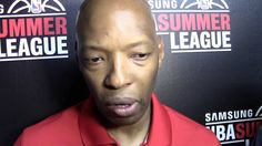 Sam Cassell Post-Game 1 - Wizards 2014 Summer League  Hard core hoops fan? Let's connect!! •Check out all my latest blog posts from both my sites:  ohttp://slapdoghoops.blogspot.com,   •Follow me on Twitter  ohttp://www.twitter.com/slapdoghoops •The same goes for my Google+ page; add me to your circles  ohttps://plus.google.com/+SlapdoghoopsBlogspot/posts  •Finally, do me the honor and like my Official Facebook Page:  ohttps://www.facebook.com/slapdoghoops
