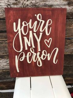 Woodworking Furniture Videos - - Woodworking Quotes Funny - Woodworking Business Make And Sell - Simple Woodworking Gifts Vinyl Crafts, Wooden Crafts, Decor Crafts, Valentine Decorations, Valentine Day Crafts, Japanese Woodworking, Woodworking School, Youre My Person, Woodworking Quotes
