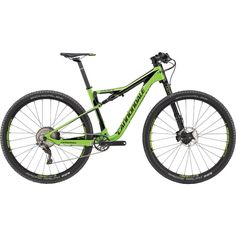 Cannondale SCALPEL-Si CARBON 3 Mountainbike 2017