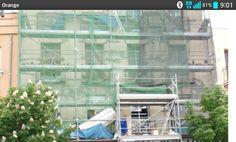 Voy a hacer obras en casa, ¿tengo que avisar a la comunidad de vecinos?  http://www.elmundo.es/elmundo/2013/06/24/suvivienda/1372067568.html