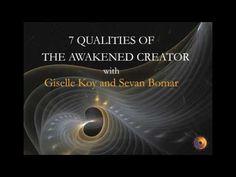 Sevan Bomar With Giselle Koy - Seven Qualities Of The Awakened Creator [...