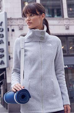 Lunabrooke Sweater Jacket