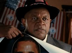 """Charles Dutton Talks About His New Film, 'The Obama Effect' 