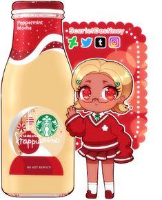 Cute Food Drawings, Cute Kawaii Drawings, Kawaii Art, Kawaii Stuff, Cute Anime Chibi, Cute Anime Pics, Kawaii Anime, Cute Art Styles, Cartoon Art Styles
