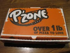 """Pizza Hut launched a new calzone years ago named the P'Zone. It is pronounced like pezon, the Spanish word for """"nipple""""."""