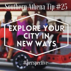 Explore your city in new ways. #southernathenatips #perspective is everything! When looking for #opportunity you have to get out and see things differently. Go get to know your city as a tourist, or a transplant. See different areas, or from different points of view. You will be better informed for it, and hopefully have a little fun in the process . #realestate #investing #nashville #growth #moving #cre #business @nashvillepedaltavern @nashvilleexplorersclub