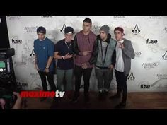 The Janoskians Assassin's Creed IV Black Flag Launch Party Hosted by Eli...