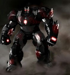 Hulkbuster War Machine by Tiago Kinney Marvel And Dc Characters, Marvel Films, Marvel Dc Comics, Marvel Heroes, Iron Man Kunst, Iron Man Hd Wallpaper, Iron Man Fan Art, Marvel Concept Art, Iron Man Movie