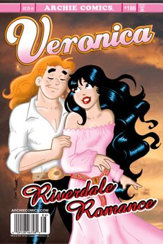 V Old Comics, Archie Comics, Comic Book Covers, Comic Books, Archie Jughead, Archie Andrews, Betty And Veronica, Comic Drawing, Animated Cartoons
