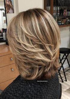 Peinados y cortes de pelo para las mujeres mayores en 2017 - TheRightHairstyles
